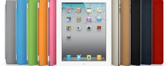 iPad 2 Shows Off New Features and Design