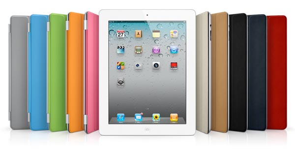 iPad 2 from Apple 2 iPad 2 Shows Off New Features and Design