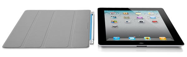 iPad 2 from Apple 4 iPad 2 Shows Off New Features and Design