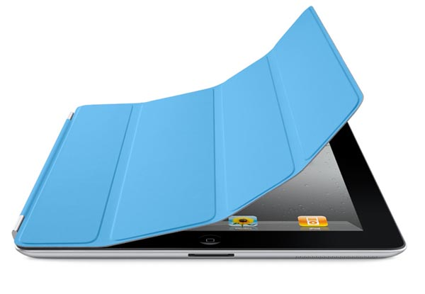 iPad 2 from Apple 5 iPad 2 Shows Off New Features and Design
