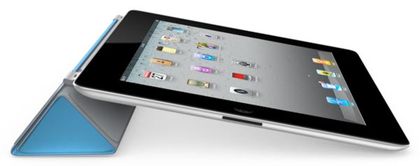iPad 2 from Apple 9 iPad 2 Shows Off New Features and Design