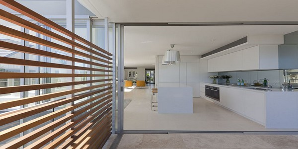 march st i 2 Charming Games of Light and Shade: Bellevue Hill Residence in Sydney