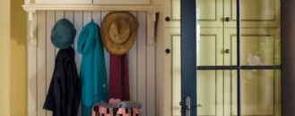 How to Create a Mudroom in a Small Apartment