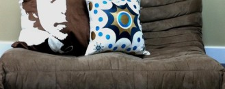 Giveaway: Inmod – Design Your Own Pillow Contest