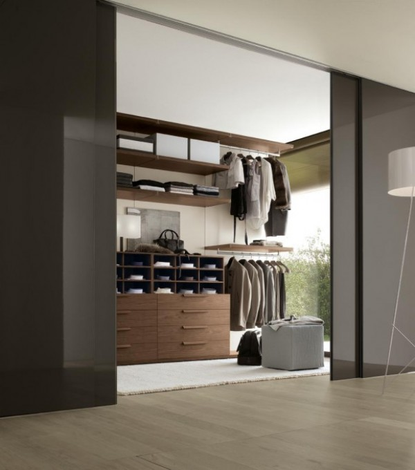 How to Create a Multifunctional Master Bedroom Closet ...