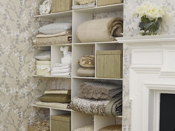 Where to Store Belongings when Preparing to Sell your Home