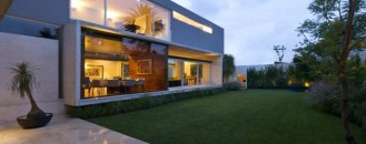 Privacy, Comfort and Space within a Contemporary Residence: AE House