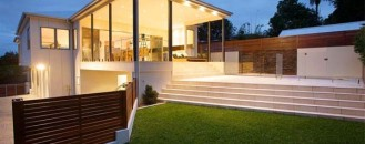 Intimate Brisbane Residence with Beautiful Private and Entertaining Spaces