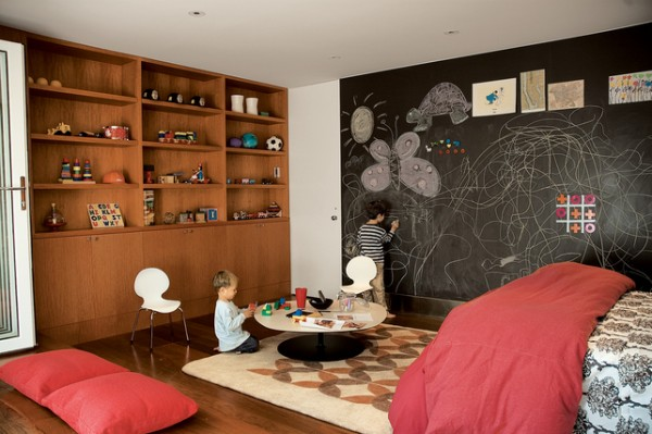 How to Create Multifunctional Play Areas for your Kids