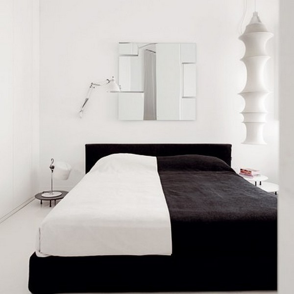 30 Contemporary Bedrooms That Will Rock Your World