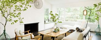 Portland Mid-Century Modern – Lively Residence by Jessica Helgerson
