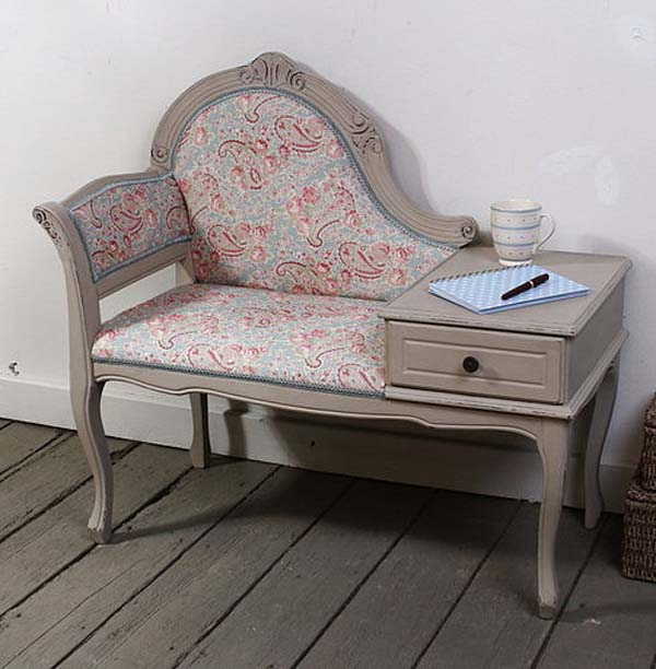 Vintage Furnitures: Vintage Piece Of Furniture That Can Enhance Contemporary