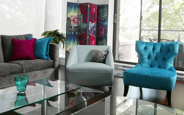 How to Add Depth to your Interiors with Accent Color ...