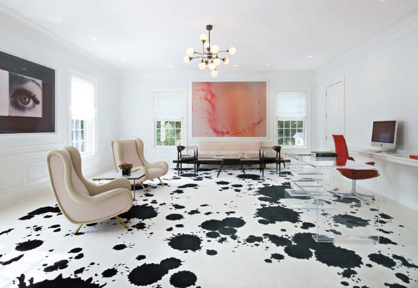 Charming 30 Floor Designs That Lay A World Of Possibilities At Your Feet