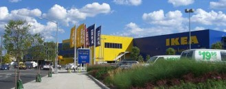 IKEA Installs Electric Vehicle Charging Stations in 10 US Stores