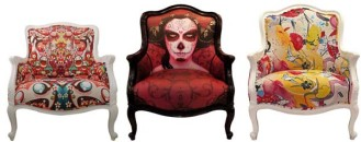 Awesome Limited Edition Urban Thrones From Click for Art