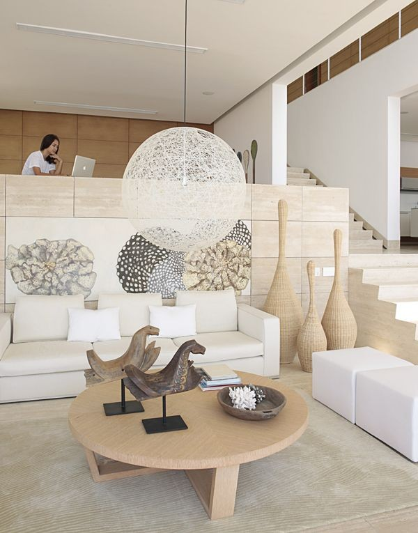 Contemporary Architect S Residence In The Philippines Batangas