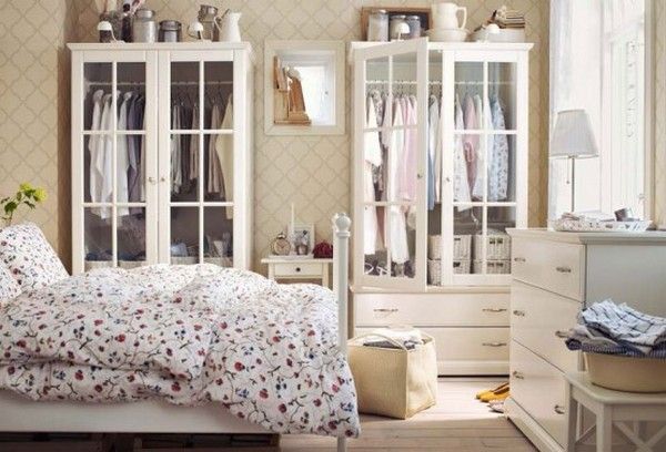 Best IKEA Bedroom Designs for 2012 | Freshome.com
