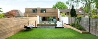 Lovely Residence in London Constructed In Just 6 Days!