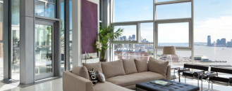 Fabulous Chelsea Penthouse Apartment With 360 Views