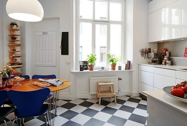 Kitchen Ideas Design.30 Scandinavian Kitchen Ideas That Will Make Dining A Delight