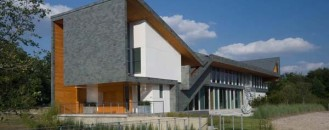 Energy Efficient Single Family Home in Dallas, Texas