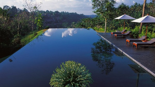 30 Spectacular Infinity Pools That Will Rock Your Senses [Part One ...