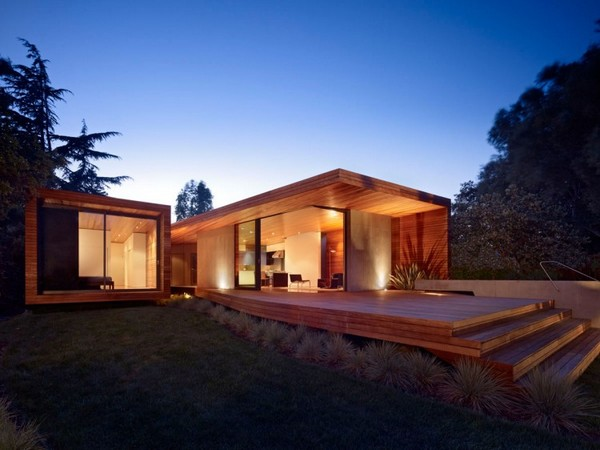 Mid-Century Ranch Remodel and Expansion: The Bal Residence
