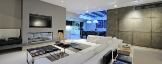 Select Modern Apartment Design by Tectus