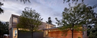 Sustainable Contemporary Home in USA With a Highly Appealing Look