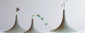 Inspired By A Century-Old Game: Sand Vase