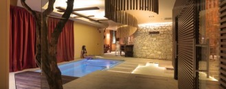 "Wellness Centre With an ""Ayurvedic"" Style: Dhara by Alberto Apostoli"