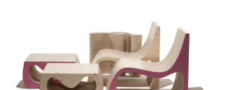 Ecological & Sustainable Furniture from Punkalive