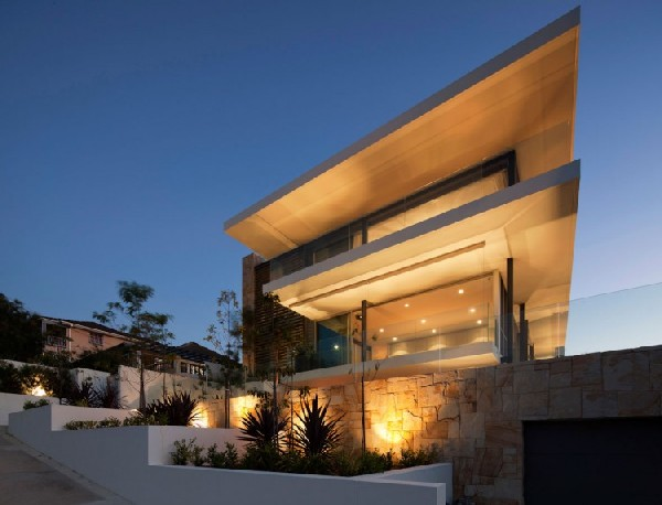 Residence With Extensive Views of the Sydney Harbor: Vaucluse House