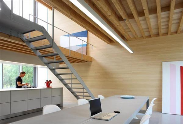 wood walls inspiration 30 walls of wood for modern homes freshome comcollect this idea