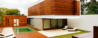 Privacy Without The Use of Walls or Fences: Haack House in Brazil
