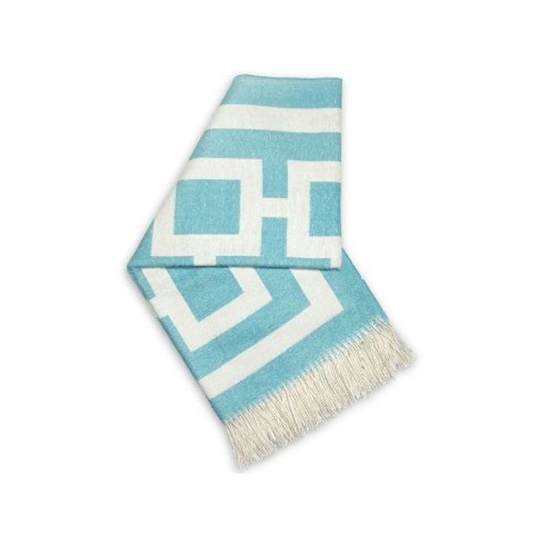 Springs Trend - Richard Nixon throw from Jonathan Adler