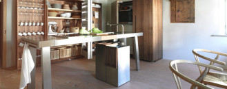 B2 Kitchen Workshop by bulthaup
