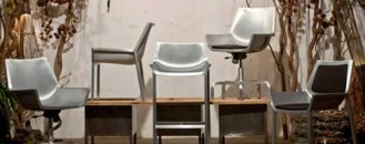 Five Timelessly Designed Chairs: The Sezz Collection