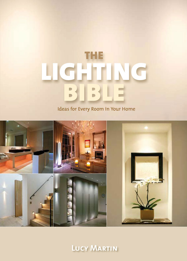Elegant Collect This Idea The Lighting Bible By Lucy Martin