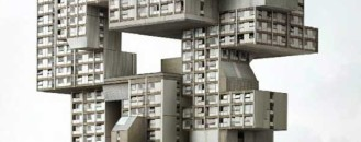 Filip Dujardin's Impossible Architectural Photography
