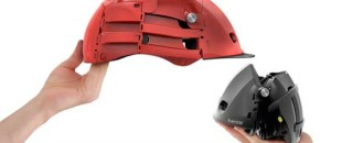 Overade Cycling Helmet To Be Launched In 2012
