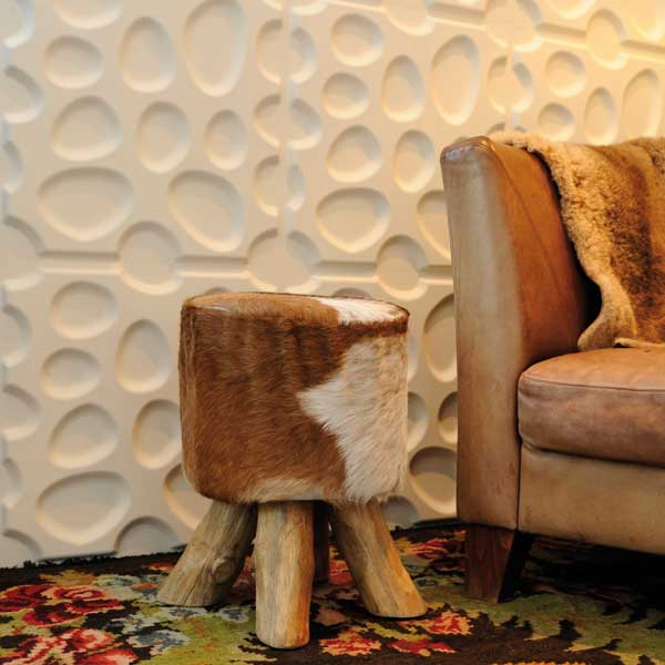 Innovative Eco-Friendly WallArt 3D Decorative Wall Panels