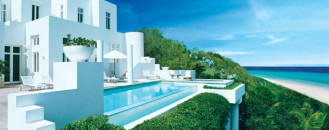 Sophisticated Villa in Anguilla, Overlooking the Caribbean