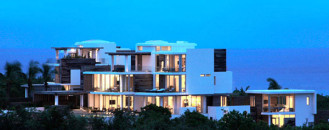 Making The Most Out Of A Breathtaking Location: Ani South Beach Villa