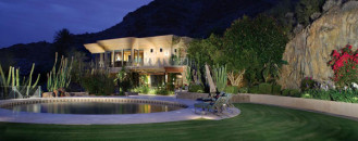 Unique Paradise Valley Dream Home On A 10 Acre Property