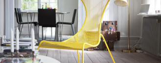 New IKEA PS Collection 2012 Promotes Sustainability and Good Design