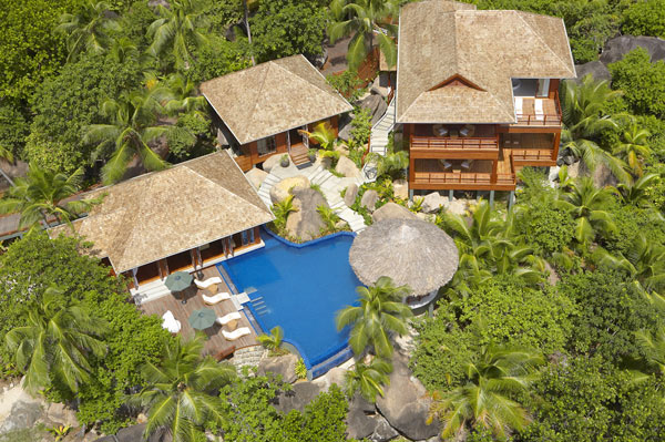 Awe-Inspiring 5 Star Resort Surrounded By White Sand Beaches