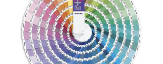 Pantone Extends Their Matching System With 336 New Colors