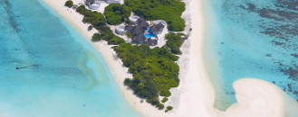 Holiday Atmosphere All Year Long at Island Hideaway Resort in Maldives